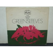 "GREENSLEEVES / LETTERE D'AMORE (LOVE LETTER) - 7"" ITALY"