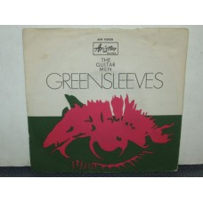 """GREENSLEEVES / LETTERE D'AMORE (LOVE LETTER) - 7"""" ITALY"""