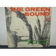 """ADAGIO IN SOL MIN / GREEN SOUND - 7"""" ITALY"""