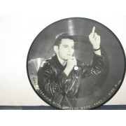 A RARE INTERVIEW - PART 1PICTURE DISC