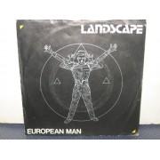 "EUROPEAN MAN / THE MECHANICAL BRIDE - 7"" UK"