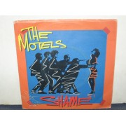 """SHAME / SAVE THE LAST DANCE FOR LOVE - 7"""" ITALY"""