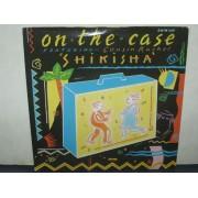 """SHIKISHA - 7"""" UK"""
