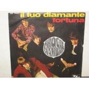 """IL TUO DIAMANTE / FORTUNA - 7"""" ITALY"""