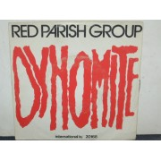 "DYNOMITE - 7"" ITALY"