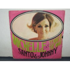 "MICHELLE - 7"" ITALY"