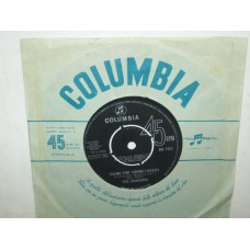 """THIS HAMMER / THEME FOR YOUNG LOVERS - 7"""" UK"""