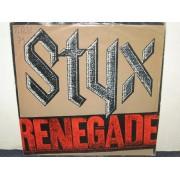 RENEGADE / SHOOZ