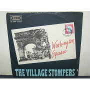 "WASHINGTON SQUARE / FROM RUSSIA WITH LOVE - 7"" ITALY"