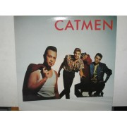 CATMEN - 1°st UK