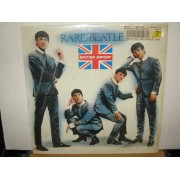 RARE BEATLES - LP UK