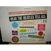 HEAR THE BEATLES TELL ALL - 1°st USA