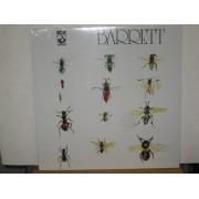 BARRETT - 180 GRAM