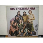 MOTHERMANIA (THE BEST OF THE MOTHERS) - 1°st USA