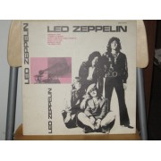 LED ZEPPELIN - LP ITALY