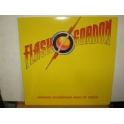 FLASH GORDON - 180 GRAM