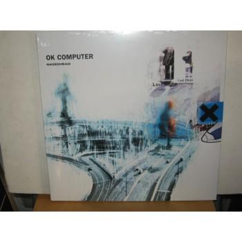 OK COMPUTER - 2 LP