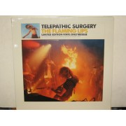 TELEPATHIC SURGERY - LP + LP SINGLE SIDED
