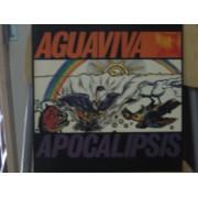 APOCALIPSIS - LP ITALY