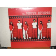 THE WHITE STRIPES - REISSUE EU