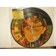 COLOUR BY NUMBERS - PICTURE DISC