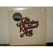 THE AMAZING RHYTHM ACES - LP USA