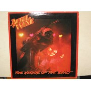THE NATURE OF THE BEAST - LP USA