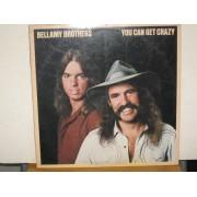 YOU CAN GET CRAZY - LP USA