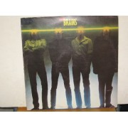 THE BRAINS - LP ITALY
