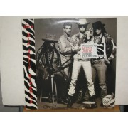 THIS IS BIG AUDIO DYNAMITE - LP NETHERLANDS