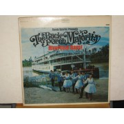 RIVERBOAT DAYS ! - LP USA