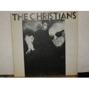 THE CHRISTIANS - LP ITALY