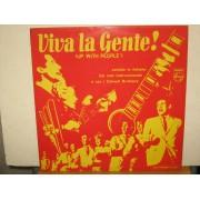 VIVA LA GENTE ! - LP ITALY