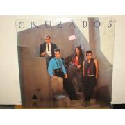 CRUZADOS - LP USA