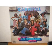 CARNIVAL - LP GERMANY
