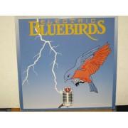 ELECTRIC BLUEBIRDS - 1°st UK