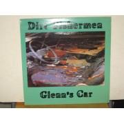 GLENN'S CAR - 1°st CANADA