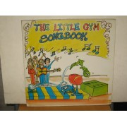 ROBIN WES - THE LITTLE GYM SONGBOOK