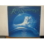 ROCK SYMPHONIES III - LP GERMANY