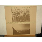 MUSIC AMONG FRIENDS - LP USA