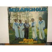 MELANCHOLIE - LP AUSTRIA