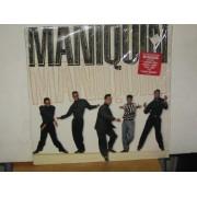 MANIQUIN - LP USA