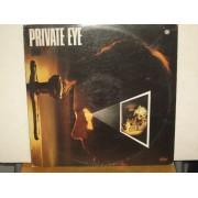 PRIVATE EYE - LP USA