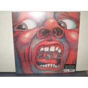 IN THE COURT OF THE KING CRIMSON - 200 GRAM