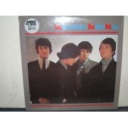 KINDA KINKS - 180 GRAM