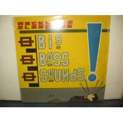 BIG BOSS SOUNDS - LP