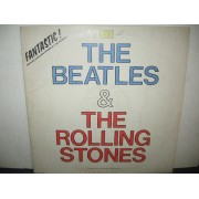 THE BEATLES & THE ROLLING STONES - LP