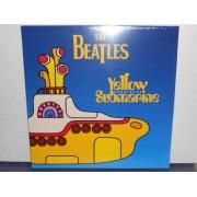 YELLOW SUBMARINE SONGTRACK - 180 GRAM