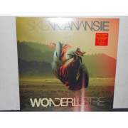 WONDERLUSTRE - 2 LP