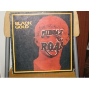 BLACK GOLD - LP ITALY